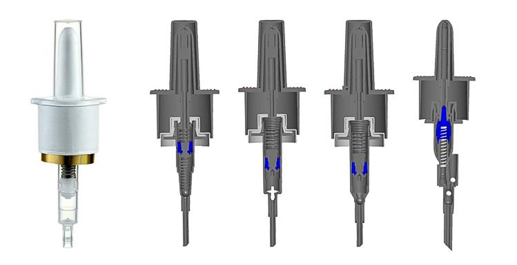 SD-5 鼻腔喷雾器