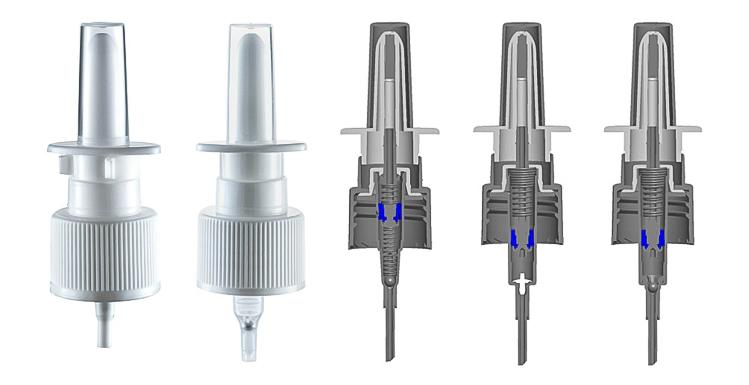 SD-3 鼻腔喷雾器
