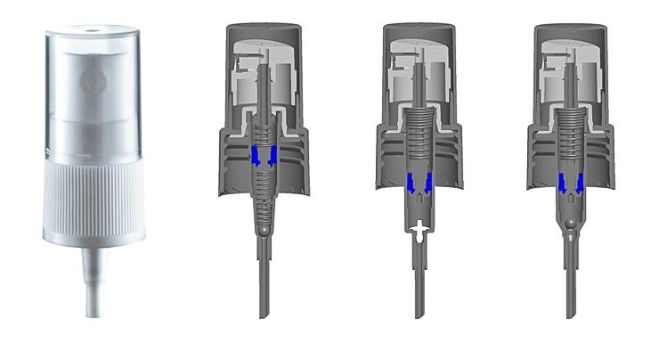 SD-1 医用喷雾器